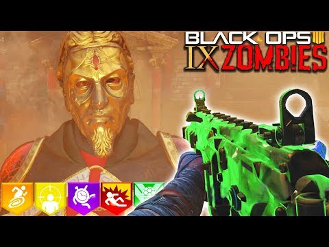 TWO BOX EASTER EGG!! // IX ZOMBIES // BLACK OPS 4 ZOMBIES thumbnail