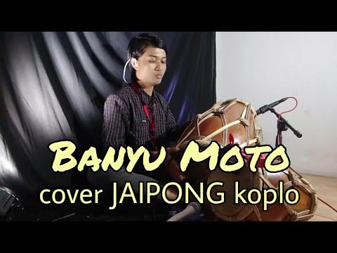 banyu moto cover jaipong koplo version youtube