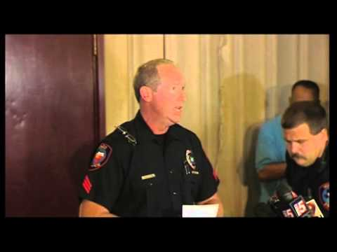 Police: Between 5 and 15 Dead in TX Blast from YouTube · Duration:  1 minutes 17 seconds