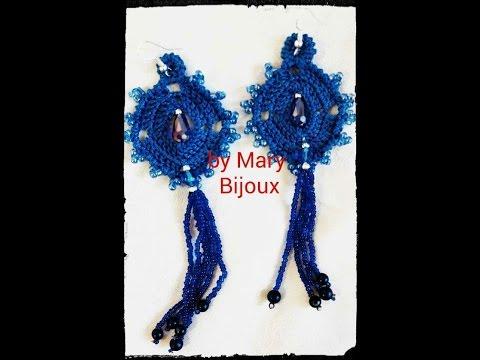 Orecchini Fantasy By Mary Bijoux enon solo