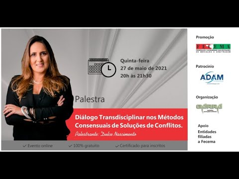 Diálogo Transdisciplinar nos