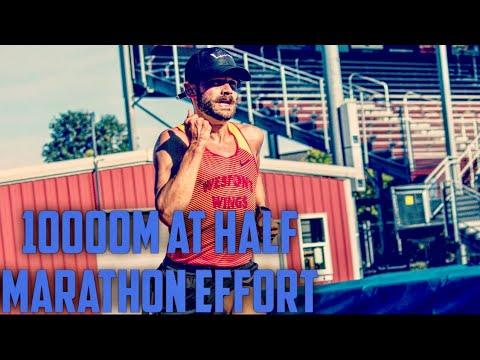 track-workout- -10000m-at-half-marathon-effort
