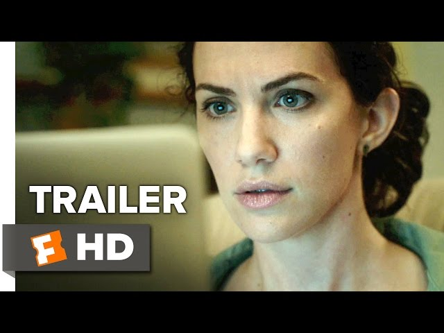 Hush TRAILER 1 (2016) - John Gallagher Jr. Horror Movie HD