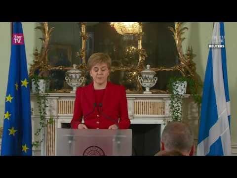 Second Scottish independence referendum 'likely,' says Sturgeon