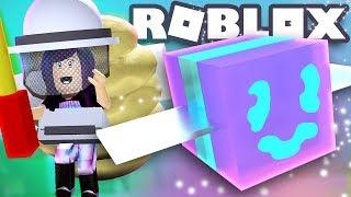 I GOT GUMMY BEE!! | Roblox Bee Swarm Simulator