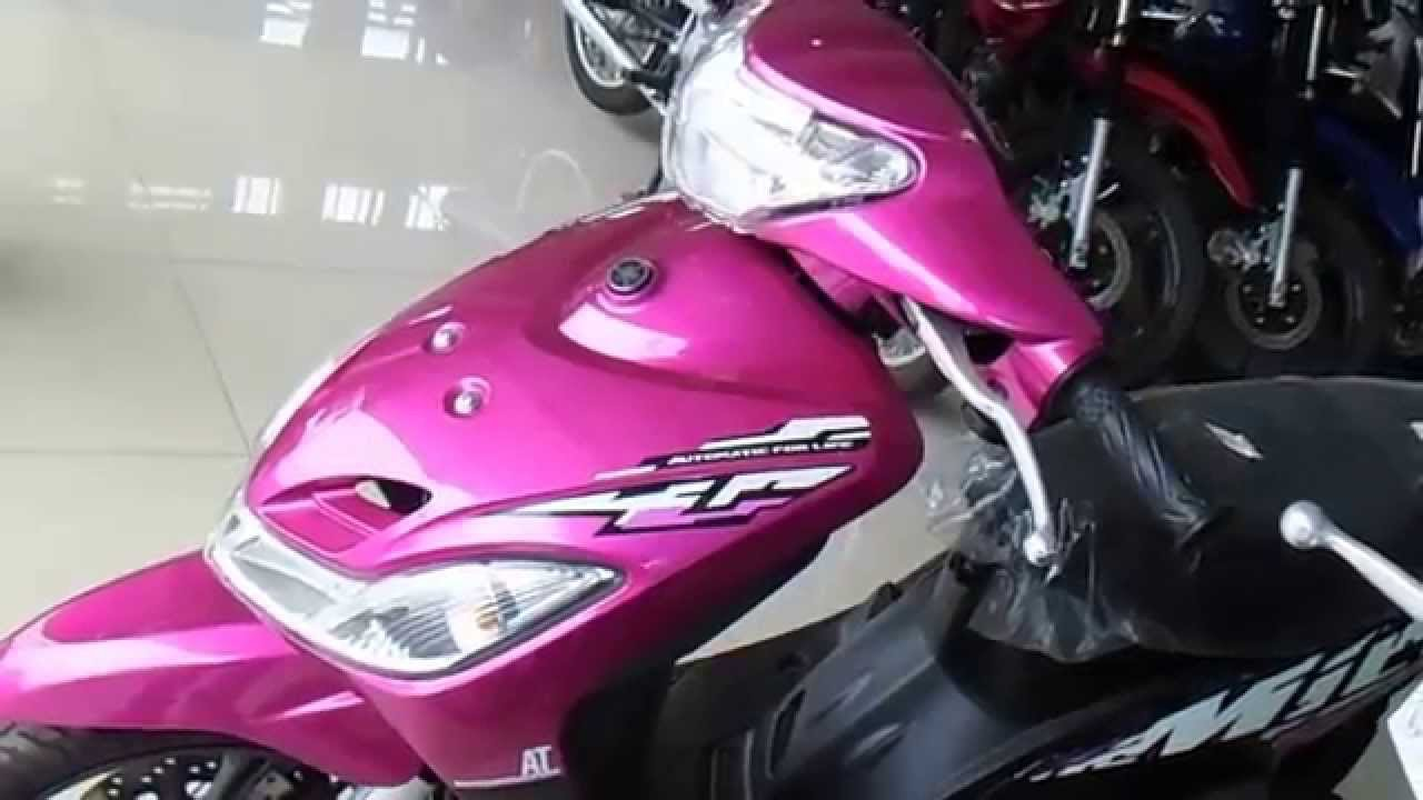 Yamaha mio 115 or suzuki next 115 looks and design your bet youtube