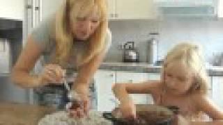 Gluten Free Vegan Chocolate Cornflake Cakes - Sugar  And Egg Free