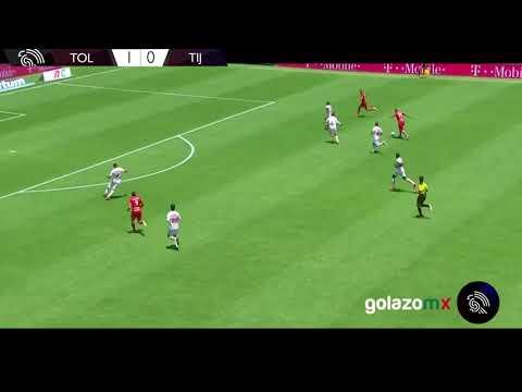 Resumen | Morelia 0 - 4 Toluca | eLiga MX - Jornada 1 from YouTube · Duration:  4 minutes 30 seconds