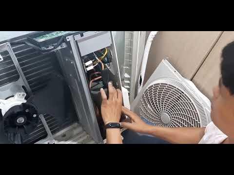 Cách phân biệt máy lạnh tiết kiệm điện và máy lạnh không tiết kiệm điện !