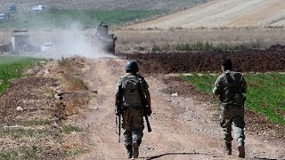 ستديو الآن 14-09-2016  أنقرة تلمح رسميا لانشاء منطقة آمنة في شمال سوريا