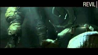 Resident Evil 6 Demo - Opening Movie - Jake Muller