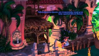 Ghost Pirates of Vooju Island  Walkthrough part 6