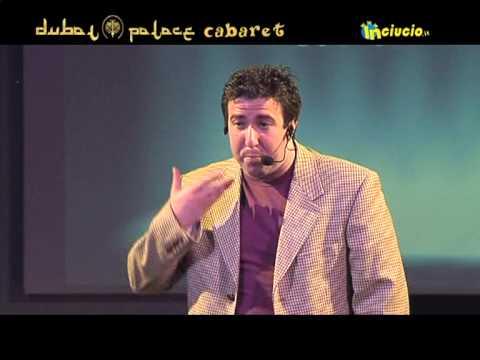 DUBAI PALACE CABARET N14 prima parte