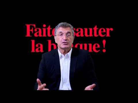 Vidéo de Marc Fiorentino