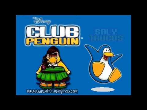 Club Penguin Island Theme Song