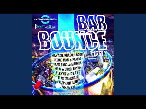Bar Bounce Riddim (Instrumental)