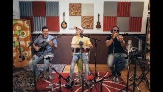 Huellas del Pasado - Daniel Diaz (Feat. Alex Lopez y Angel Hernández)