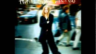 Avril Lavigne - Losing Grip - Let Go