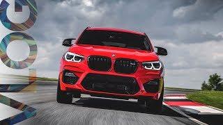 Takto si predstavujem ŠPORTOVÉ SUV! 👊   2020 BMW X3 M & X4 M 4K VLOG