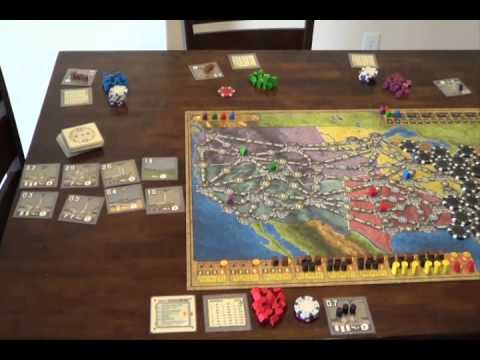 Power Grid Tutorial Video