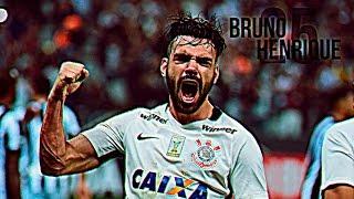 Bruno Henrique ►The Captain   Goals