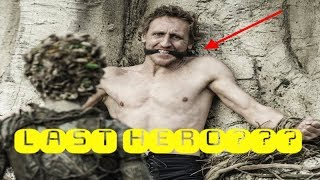 Is The Last Hero The Nights King Trial By Theory Game Of Thrones Season 8 Theories Explained