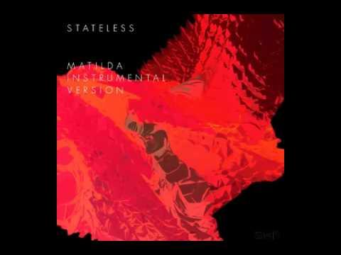 Клип Stateless - Miles To Go (Instrumental Version)