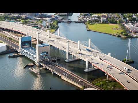 Year In Infrastructure Finalist: Pearl Harbor Memorial Bridge