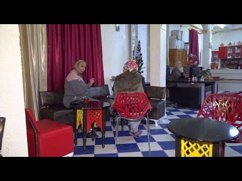 تونس..مقهى خاص بالسيدات فقط في أحد أكبر الأحياء الشعبية في البلاد  - نشر قبل 2 ساعة