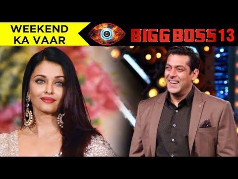 Salman Khan REMEMBERS Aishwarya Rai During Bigg Boss 13 Weekend Ka Vaar Mp3