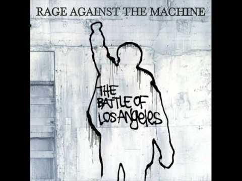 The Battle Of Los Angeles #11 Ashes In The Fall