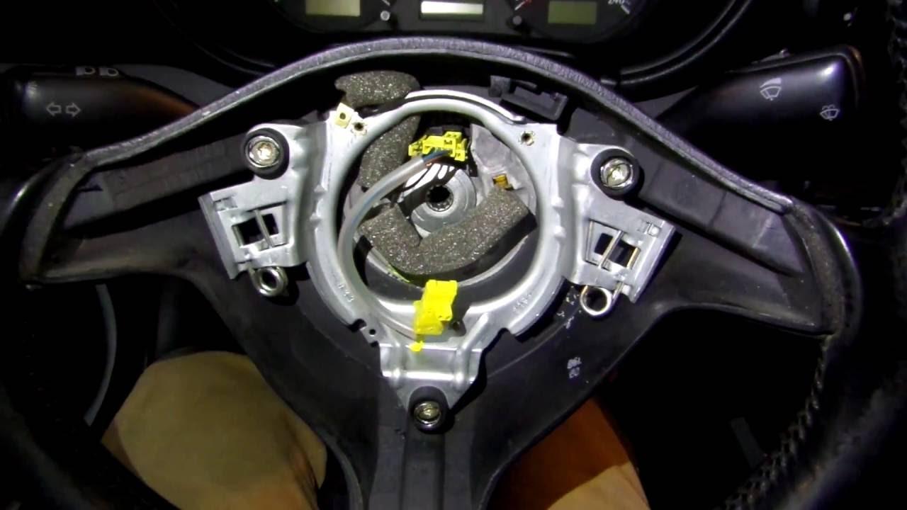 airbag removal leon 1 toledo 2 vw bora golf 4 vw passat. Black Bedroom Furniture Sets. Home Design Ideas