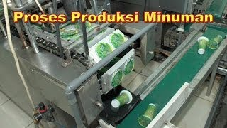 Repeat youtube video Proses produksi minuman