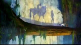 The Road to El Dorado - The Trail We Blaze - Greek