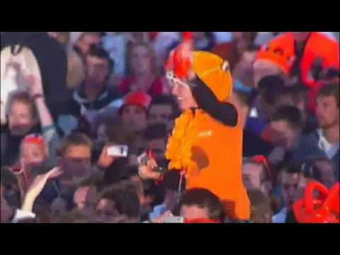Radio 538 Queensday 2010 Tiesto ( First Part ) ( HD ).mp4
