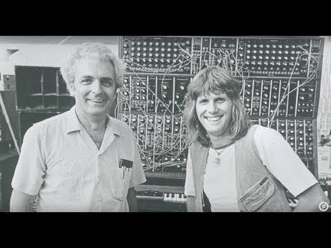 50th Anniversary of the Moog Modular Synthesizer