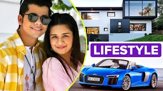 Siddharth Nigam Age Family Girlfriend Salary Cars Education Biography & Lifestyle 2019