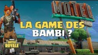 GAME BAMBI #2