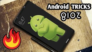 Top 5 Best Android Tips And Tricks (August) 2018