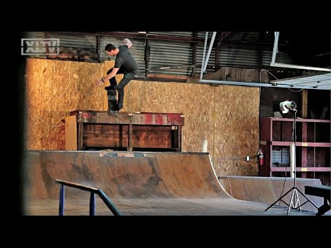 How to: Nose Blunt Skateboard Trick Tip with Jud Heald on XLTV