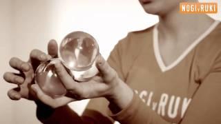 Контактное жонглирование. Рыбка.(Видеошкола по контактному жонглированию. Как научиться контактному жонглированию? Делать Рыбка научит..., 2011-02-25T12:18:56.000Z)