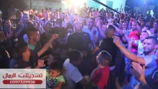 محمد العراني ويزن حمدان العريس عودة سمارة - استقبال العريس 2 - سيريس مع تسجيلات الرمال2017