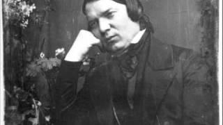 Robert Schumann: Kreisleriana Op. 16 n° 2