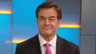Dr. Oz shutting down scammers using his name for profit
