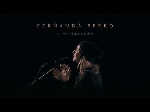 Fernanda Ferro - Live Session (Teaser)