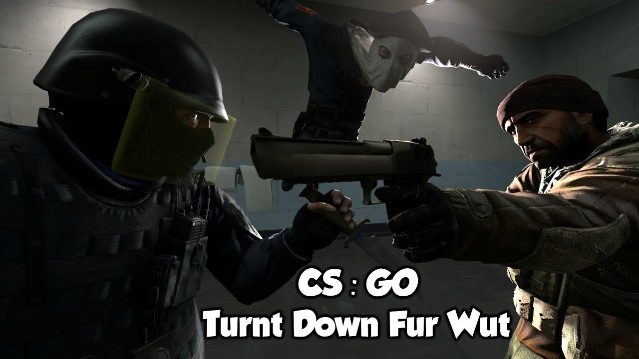Csgo Down