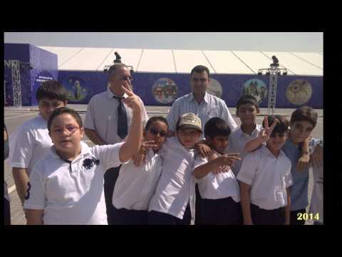 Al Mahd International School - Doha ~ GR6