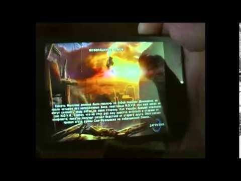 Обзор и Тест игр на телефоне Fly IQ4415 Quad ERA Style 3