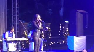 Jaiye aap kahan jaenge live by Vinti Singh