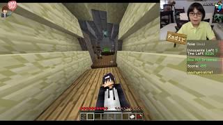 KATİL OLDUM - Minecraft Murder #6 BKT